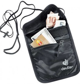 Deuter Deuter Security Wallet II, Black