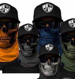 SA Company Face Shield Tactical Skull  