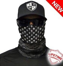 SA Company Face Shield Black Ops