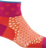 Darn Tough Dot 1/4 Ultralight Sock (W'S)