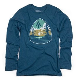 The LandMark Project Appalachian Trail - Long Sleeve