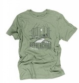 The LandMark Project Appalachian Trail - Motif |
