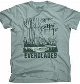The LandMark Project Everglades |