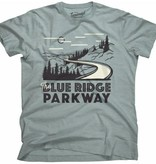 The LandMark Project Blue Ridge Parkway - Motif |