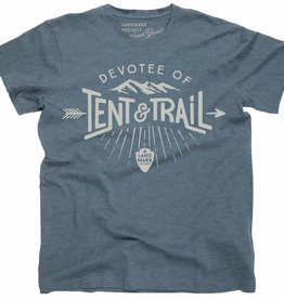 The LandMark Project Devotee of Tent & Trail |