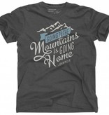 The LandMark Project Going To Mountains |