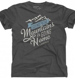 The LandMark Project Going To Mountains  