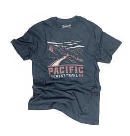 The LandMark Project Pacific Crest Trail Motif |