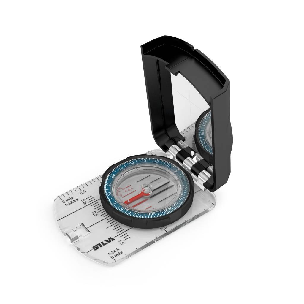 Silva Silva Guide US Orienteering Compass