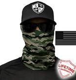 SA Company Face Shield Military Camo |