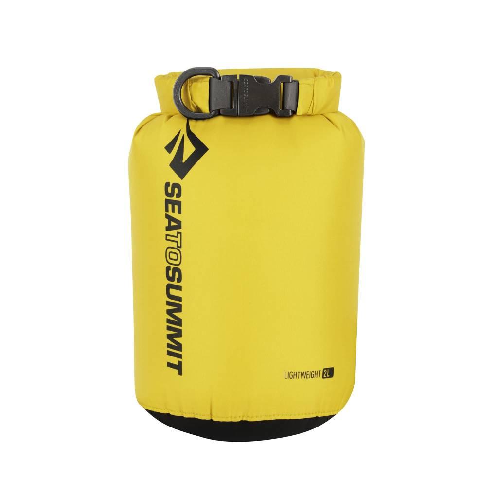 Sea To Summit Sea to Summit Lightweight Dry Sack - 2L - Yellow