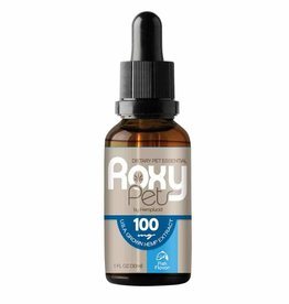 Hemplucid Hemplucid Roxy Pets for Cats 100mg, Fish Flavor