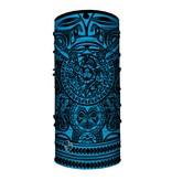 SA Company Face Shield Polynesian Tribal