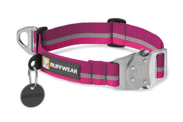 Ruffwear Ruffwear Top Rope Collar, Purple Dusk, Small