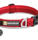 Ruffwear Ruffwear Hoopie Collar, Red Currant, Medium