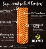 Klymit Klymit Insulated Static V Lite Sleeping Pad
