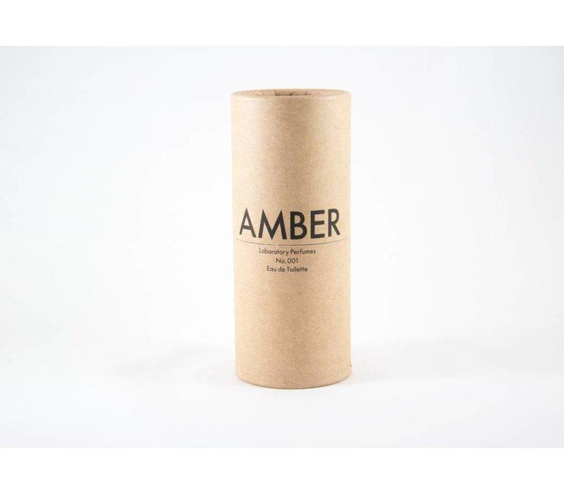 Amber perfume