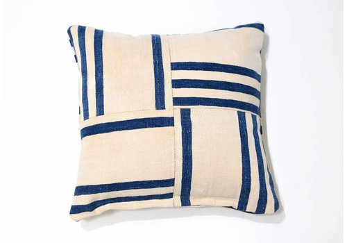 ET Home Vintage Turkish Pillows
