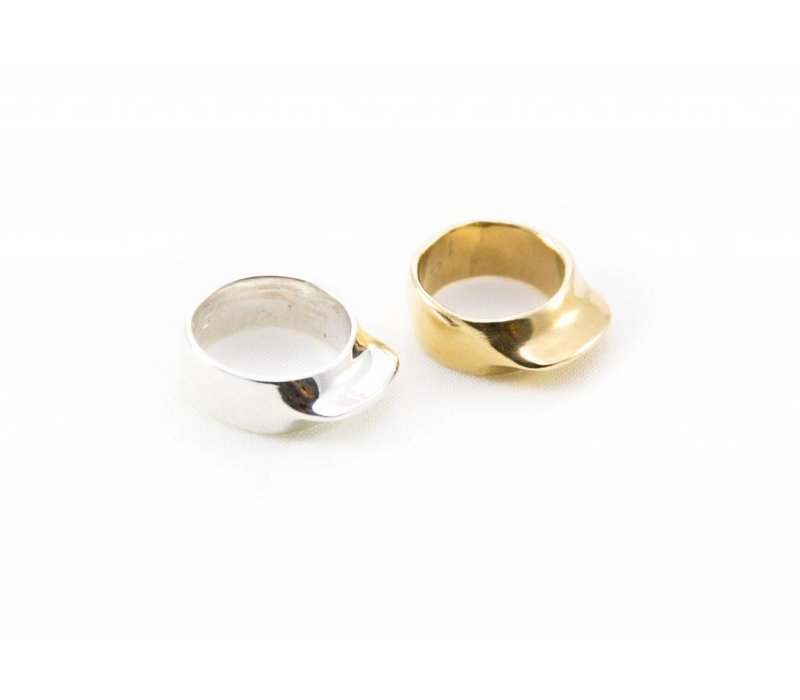 Tracey Ring - Sterling Silver