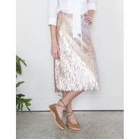 Shark Tooth Skirt
