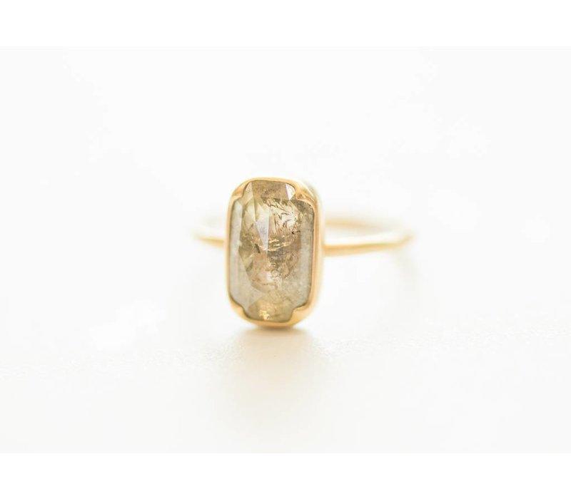Diamond Ring 2.25 ct