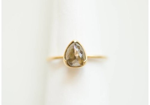 Gabriella Kiss Diamond Ring 1.65 ct