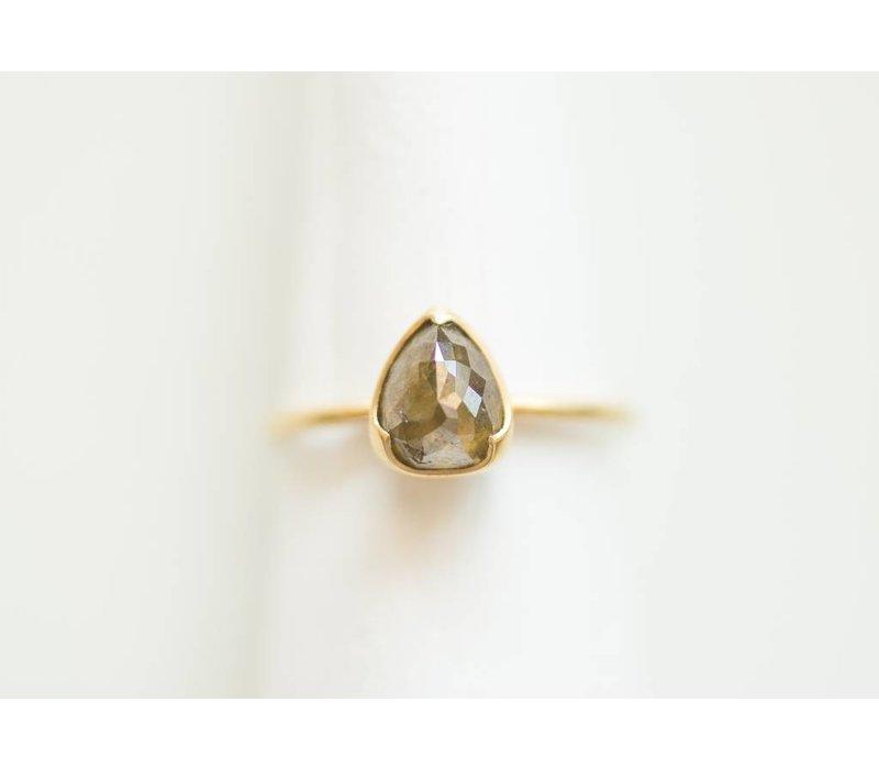 Diamond Ring 1.65 ct
