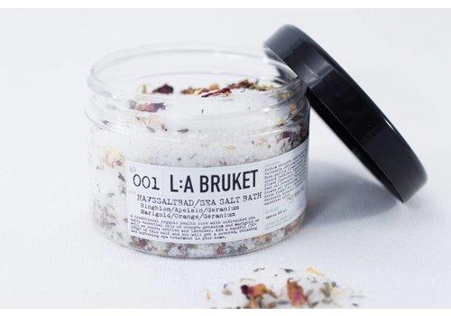 L:A Bruket L:A Bruket Bath Salt