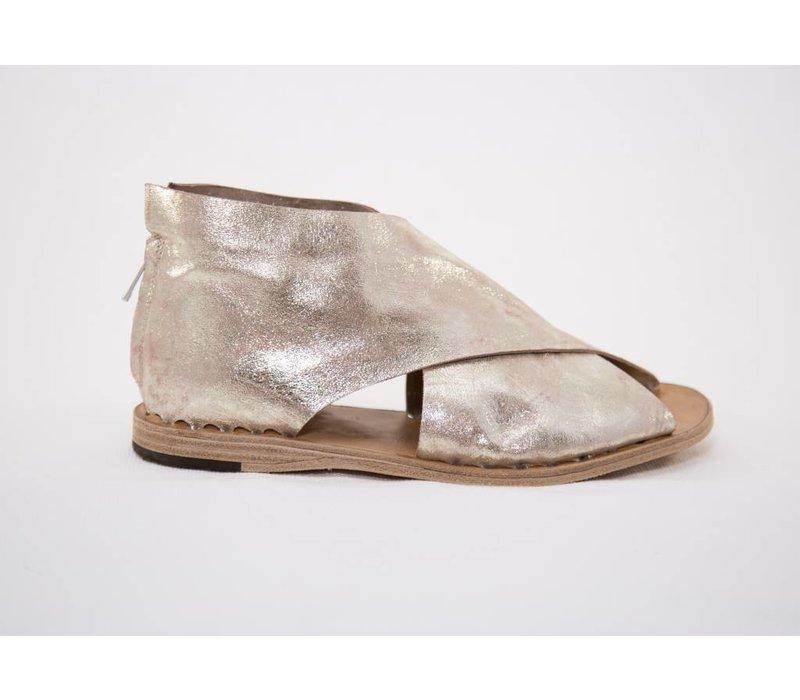 Itaca Sandal Gold