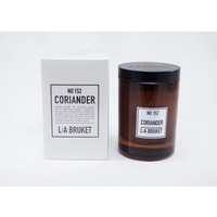 L:A Bruket Candle