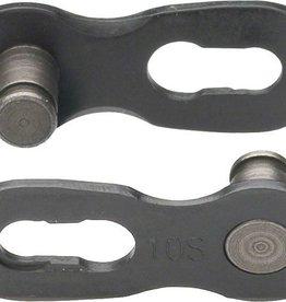 SRAM SRAM PowerLock 10 Speed Connector Black, Card of 4 single