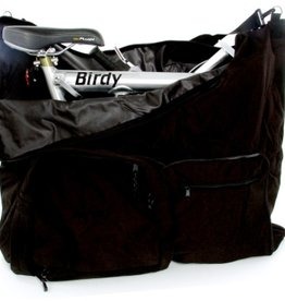 Birdy Birdy Soft Case with Backpack function