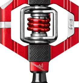 Crank Brothers Crank Brothers  Candy 7 Pedals: Red