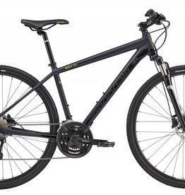 Cannondale Quick CX 3 MDN - Medium