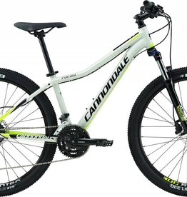 Cannondale 27.5 Woman's Foray 1  PRM XS