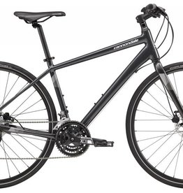 Cannondale Quick Disc 5 NBL Medium