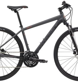 Cannondale Quick CX 4 NBL Gray Small