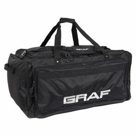 Graf Graf G Pro Locker Bag Black