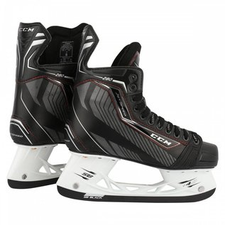 CCM CCM Jet Speed 280 Black Sr Skate
