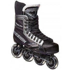 BAU Mission Inhaler NLS:06 Sr Skates