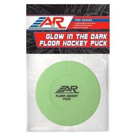 A&R A&R Glow Hockey Puck