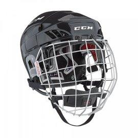 CCM Fitlite60 Helmet Combo