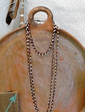 "BABY PEARL 36"" NECKLACE"