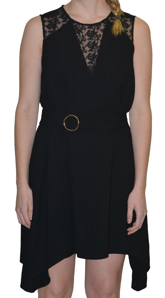 FRENCH CONNECTION HENNESSY DRESS
