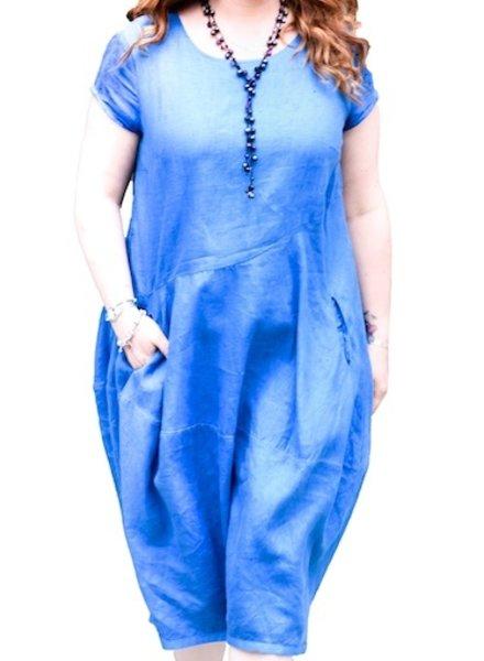 BANANA BLUE BB POCKET DRESS