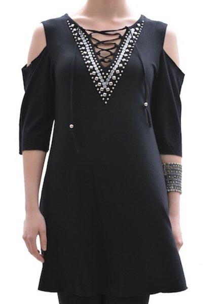 ROCKNKARMA SITE DRESS