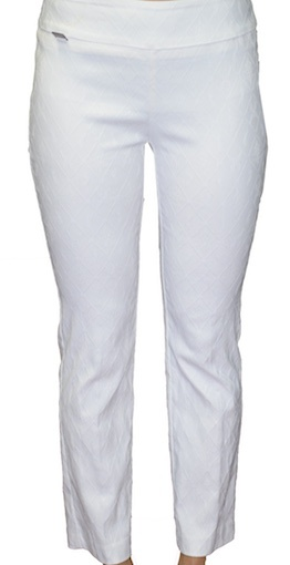 LISETTE BUTTERFLY ANKLE PANT