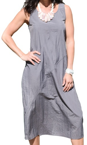 CHALET CHALET MISHA DRESS