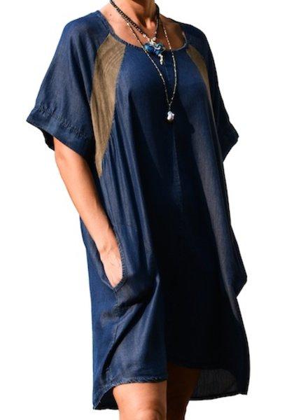 M ITALY DRESS