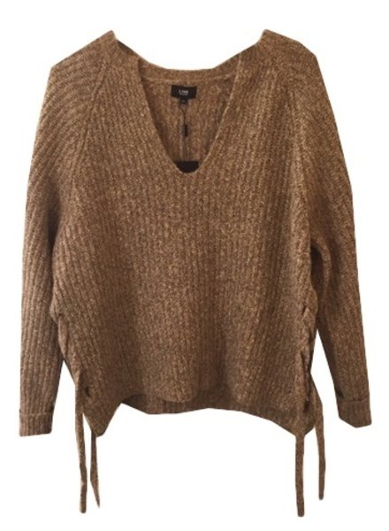 SLOAN SWEATER